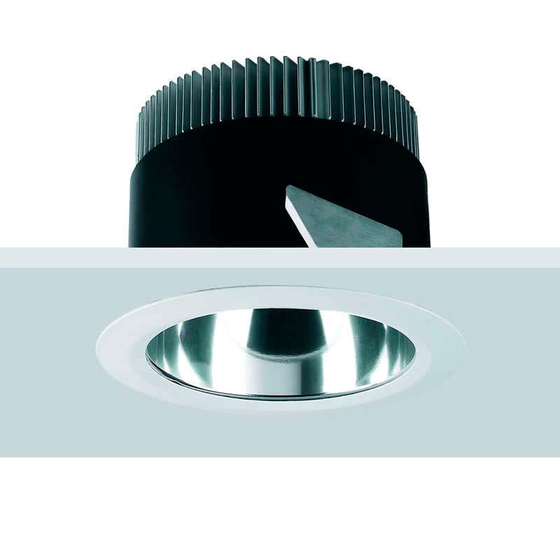 Downlight Led DRAKO 7W, Blanco frío